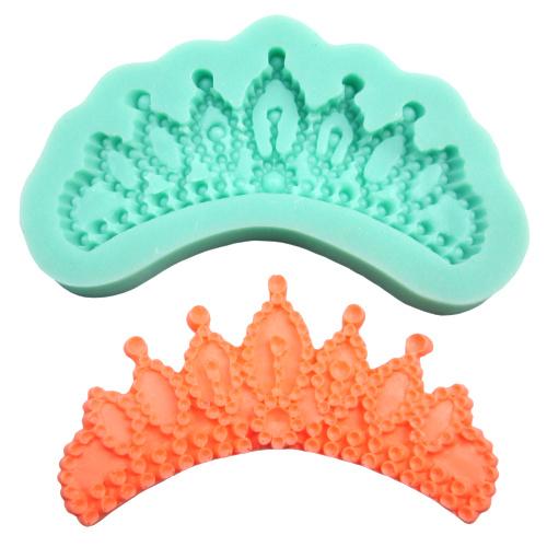 Форма силиконовая Корона