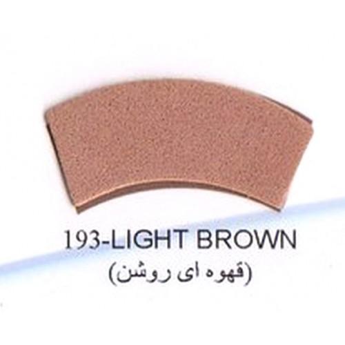 Фоамиран 20 светло-коричневый 60*70 см.