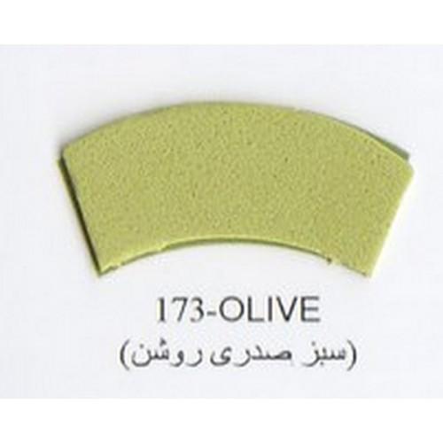 Фоамиран 14 оливковый 60*70 см.