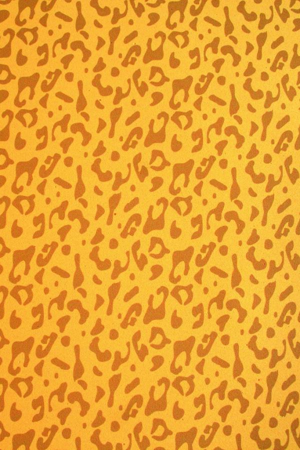 Фоамиран леопардовый, А4