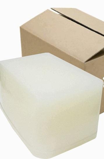 Мыльная основа прозрачная, Россия, 10 кг