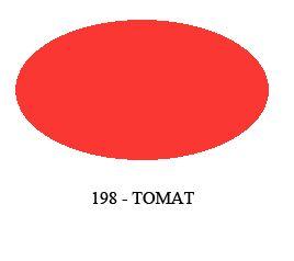 Фоамиран 27 Томат 60*70 см.