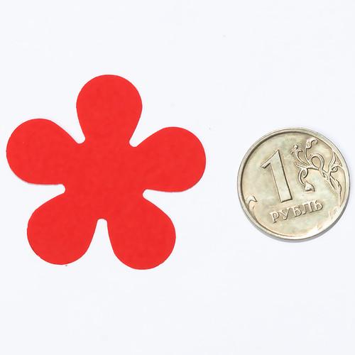 Дырокол Цветок 3,7см HCP 115.286