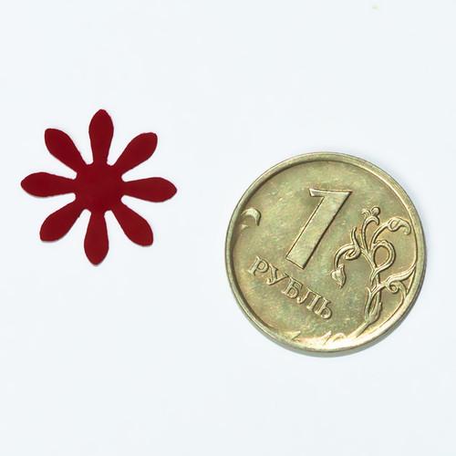 Дырокол Цветочек 1,5см HCP 105.014