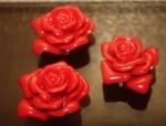 Набор формочек для пластики Идеальная роза