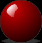 Краситель жидкий для мыла Красный
