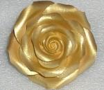 Сухой перламутровый пигмент, золото 5 гр.