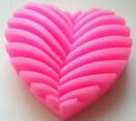 Неоновый жидкий пигмент яркий розовый