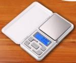 Весы до 500 грамм