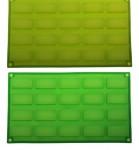 Форма силиконовая Набор слитков
