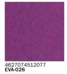Фоамиран фиолетовый 026  2мм А4