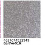 Фоамиран глиттер серебрянный 2 мм А4