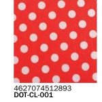 Фоамиран горх на красном фоне 2 мм А4