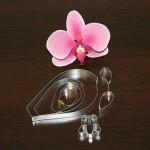 Набор каттеров Орхидея, средняя st-58