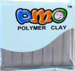 Полимерная глина металлик серебро 87