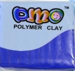 Полимерная глина неоновый синий 70