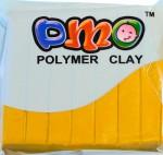 Полимерная глина темно-желтый 30