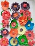 Желатин для лепки цветов из мыла