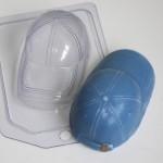 Форма пластиковая Бейсболка