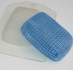 Форма пластиковая Вязаное