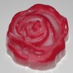 Форма пластиковая Роза