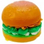 Форма силиконовая Гамбургер