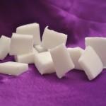 Мыльная основа белая SLS free, без лаурил сульфата, Россия 500 г