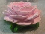 Форма силиконовая Мега роза